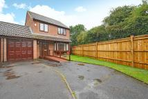 3 bed Link Detached House for sale in Peachey Drive, Thatcham
