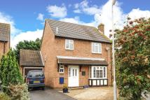 3 bed Detached house in Hurford Drive, Thatcham