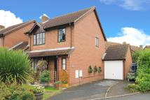 3 bed Link Detached House in Lyon Close, Thatcham