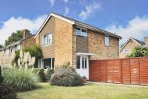3 bedroom Detached property in Lower Way, Thatcham