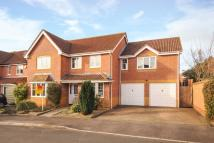 Detached property in Buttercup Place, Thatcham