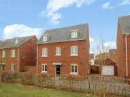 Detached house for sale in Cavalry Close, Thatcham