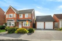 Detached property for sale in Harebell Drive, Thatcham