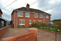 3 bed semi detached property in Westleigh, EX16