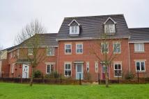 3 bedroom Town House in Norman Drive, Cullompton...