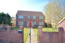 Detached house in Court Drive, Cullompton...