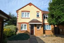 Detached property for sale in Clover Drive, Cullompton...