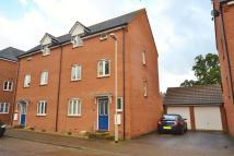 4 bed semi detached home for sale in Hawks Drive, Tiverton...