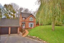 3 bed Detached home in Cudmore Park, Tiverton...