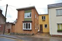 semi detached property for sale in Park Hill, Tiverton, EX16