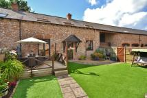 3 bed Barn Conversion in Uffculme, EX15