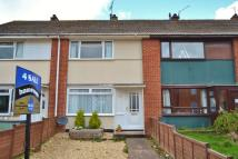 2 bedroom Town House for sale in Belmont Road, Tiverton...