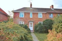 2 bedroom End of Terrace home in THE WALRONDS, Tiverton...