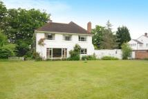 4 bed Detached property for sale in Lyne Village, Surrey