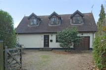 Detached home in Virginia Water, Surrey