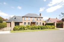 5 bed Detached house in Wentworth Estate, Surrey
