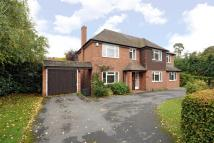 4 bed Detached property in Englefield Green, Surrey