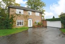 Detached house in Englefield Green, Surrey