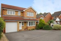Egham Detached property for sale