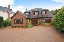 Englefield Green Detached house for sale