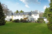 5 bedroom Detached property in Wentworth Estate, Surrey