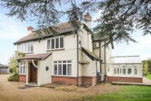 Detached home in Egham, Surrey