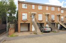 2 bed End of Terrace house in Virginia Water, Surrey