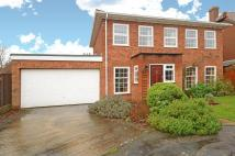 Englefield Green Detached property for sale