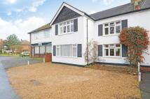 semi detached home in Virginia Water, Surrey