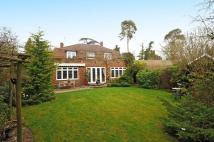 Detached home in Englefield Green, Surrey