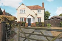 3 bed Detached home for sale in Virginia Water, Surrey
