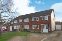 3 bed semi detached house for sale in Old Windsor, Berkshire