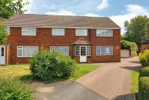 semi detached property for sale in Egham, Surrey