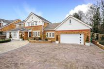 Egham Detached house for sale
