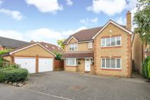 4 bedroom Detached house for sale in Egham, Surrey