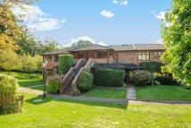 Retirement Property in Virginia Water, Surrey