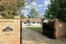 5 bedroom Detached property for sale in Egham, Surrey