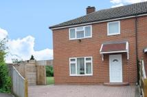 3 bed End of Terrace property in Cholsey, Oxon, OX10