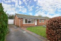 3 bed Detached Bungalow in Dorchester on Thames...