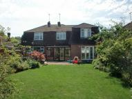 3 bed semi detached property for sale in Underhill, Moulsford...