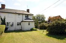 3 bedroom semi detached home for sale in Watlington,, Oxon, OX49