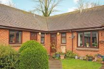 St Rualds Close Terraced Bungalow for sale