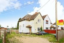 semi detached house for sale in Cholsey, Oxfordshire
