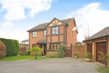 Detached home in French Laurence Way...