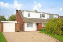 4 bedroom semi detached home for sale in Cholsey, Oxfordshire
