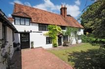Detached property in Moulsford, Oxfordshire