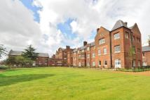 Flat in Cholsey Meadows...