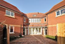 Flat for sale in Cholsey, Wallingford