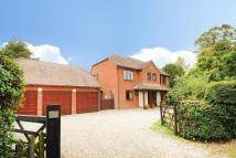 5 bed Detached property in Benson, Oxfordshire
