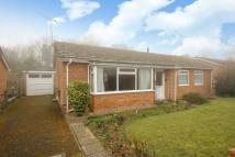 3 bedroom Detached Bungalow for sale in Dorchester on Thames...